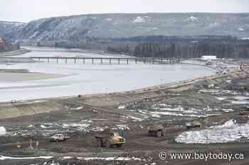 """UNESCO says industry, poor governance """"likely"""" endanger Canadian World Heritage site"""