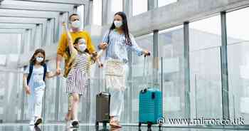 Double-jabbed parents allowed to take unvaccinated kids abroad from August