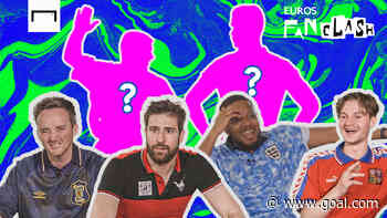 Euros Fan Clash: Can you pass this IMPOSSIBLE football quiz?
