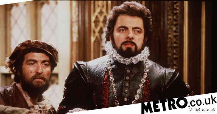 Blackadder viewers call out 'woke brigade' as torture scenes are slapped with warning