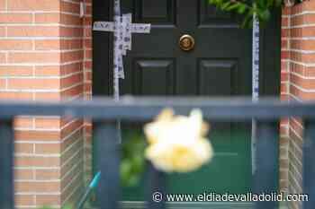 El matrimonio estaba confinado y en trámites de separación - El Día de Valladolid