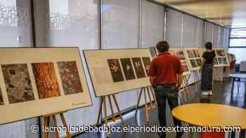 Último día para ver la muestra 'Escrito con luz' en Santa Ana - El Periódico de Extremadura