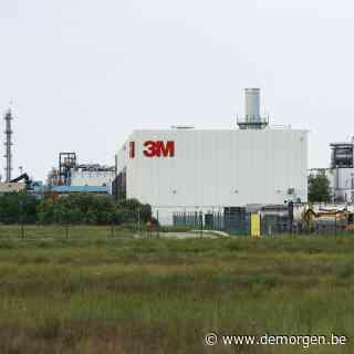 Gerechtelijk onderzoek geopend naar PFOS-vervuiling in Zwijndrecht