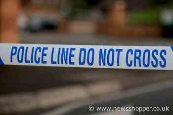 Sydenham hit-and-run crash leaves two with serious injuries