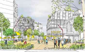 South Circular could be re-routed under Catford plans