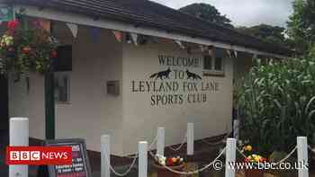Leyland club vows to fight phone mast 90% rent drop
