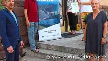 Straubenhardt bleibt Öko-zertifiziert - Fairtrade-Gemeinde geht in Verlängerung - Schwarzwälder Bote