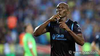 'I never let racists distract me or put me down' – Trabzonspor's Nwakaeme