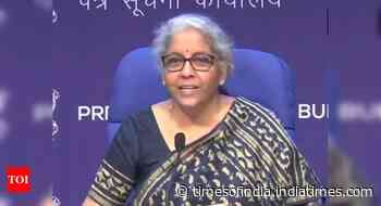 FM asks Infy to fix all issues on new I-T portal on priority