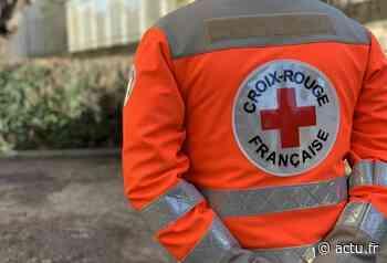 Covid-19. À Montrouge, le siège de la Croix-Rouge devient un centre de vaccination - actu.fr
