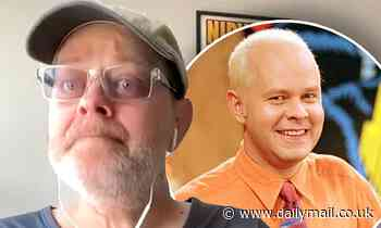 Friends star James Michael Tyler's manager says Gunther actor is responding well to chemotherapy