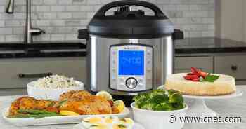Best Instant Pot deals for Prime Day 2021: The 6-quart Duo Plus is $55 (all-time-low)     - CNET