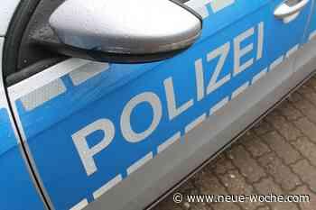 Tankstelle überfallen – Täter flüchtig! - neue Woche