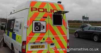 Mobile speed camera locations in Bath and North East Somerset this week - Somerset Live
