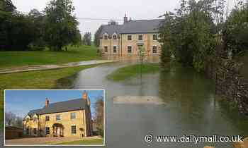 The REAL horror stories behind the million pound properties raffled off in auction