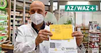 Digitaler Impfpass in Wolfsburg: Hier gibt es ihn bereits - Wolfsburger Allgemeine