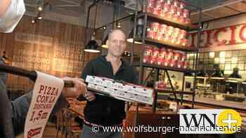 Drei Neu-Eröffnungen in Designer Outlets Wolfsburg - Wolfsburger Nachrichten
