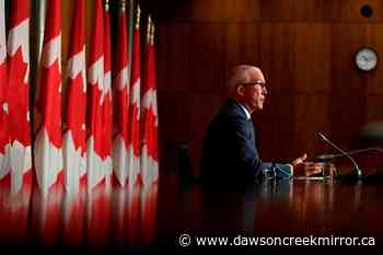Military ombudsman demands independence now, accuses top brass of fighting oversight - Dawson Creek Mirror