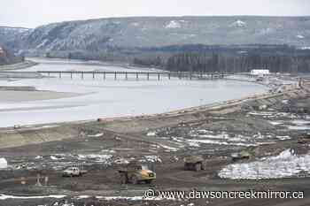 """UNESCO says industry, poor governance """"likely"""" endanger Canadian World Heritage site - Dawson Creek Mirror"""