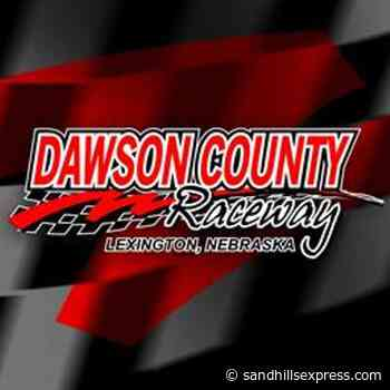Dawson County Raceway Results – 6/20 - Sand Hills Express