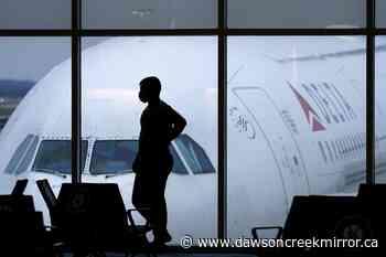 As passengers return to air travel, bad behavior skyrockets - Dawson Creek Mirror
