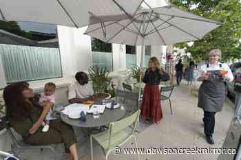 Help wanted: Labor crisis shocks California restaurants - Dawson Creek Mirror