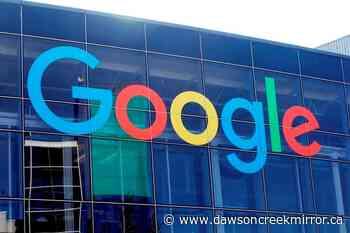 EU investigates Google's conduct in digital ad tech sector - Dawson Creek Mirror