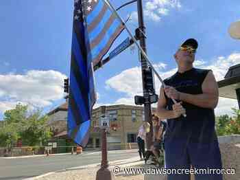 3 killed in Denver-area shooting, including officer, suspect - Dawson Creek Mirror