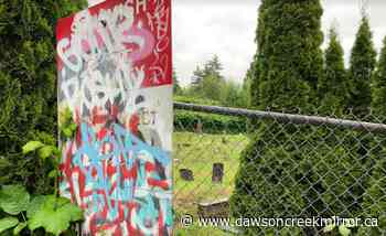 Were Canada's residential schools designed with cemeteries? - Dawson Creek Mirror