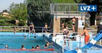 Markranstädter Kinder lernen im Umkreis schwimmen - Leipziger Volkszeitung