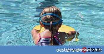 160.000 Kinder können nicht schwimmen - ORF.at