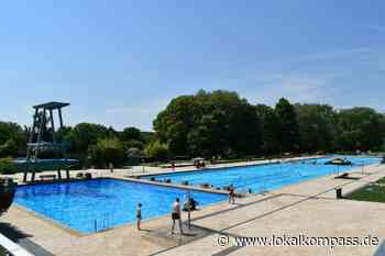 Erfolgreicher Start der Freibadsaison und Schwimmkurse in Dortmund: Auf ins Freibad: Schwimmen hält fit - Lokalkompass.de