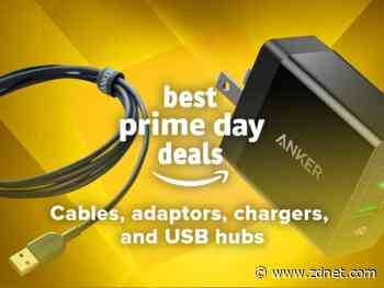 Amazon Prime Day 2021, Day 2: Best last chance deals on cables and chargers