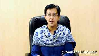 BJP`s vaccination policy has been failure after failure: AAP MLA Atishi
