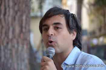 Formia / Elezioni2021, Luca Magliozzi incassa il sostegno dell'ex candidato sindaco Claudio Marciano - Temporeale Quotidiano