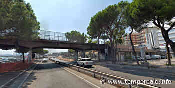 """Formia / Viabilità e sicurezza, Ponte Tallini: presto """"risposta definitiva"""" del Commissario prefettizio - Temporeale Quotidiano"""