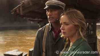 How Emily Blunt was won over by the Jungle Cruise script - Gamesradar