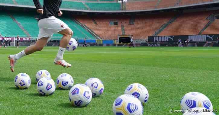 Tifare contro la nazionale di calcio significa tifare anche contro la ripresa della nazione