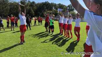 Frauenteams vom FC 98 Hennigsdorf und Birkenwerder BC machen gemeinsame Sache - Sportbuzzer