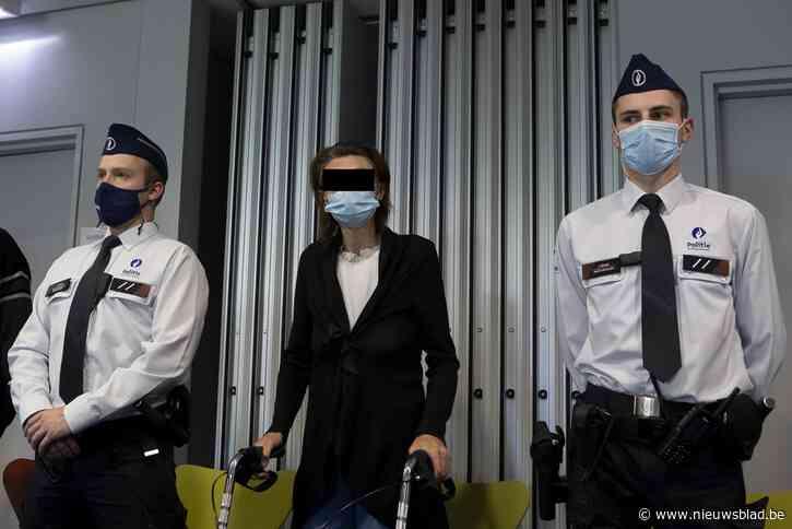 """Beschuldigde Inge Manderick bekent op de valreep op het moordproces rond Sara Laeremans: """"Ik wist ervan"""""""