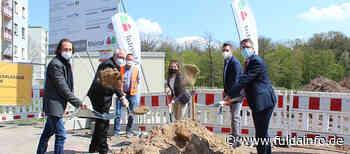 Startschuss für neues Wohngebiet in Maintal - Fuldainfo
