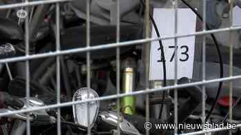 """Dendermonde ziet fietsdiefstallen stijgen: """"Het is big business geworden"""""""