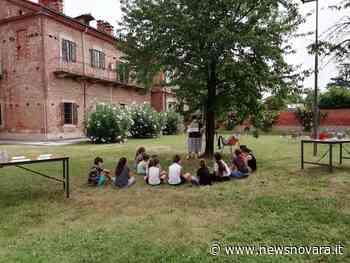 Si è svolto a Bellinzago il laboratorio per i bambini del Novara Jazz Festival - NewsNovara.it