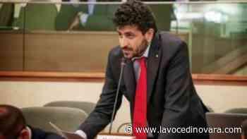 «Niente cordoglio per Adil, mi vergogno del Consiglio regionale» - La Voce Novara e Laghi - La Voce di Novara