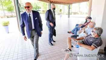 Novara, attesa un'accelerata dopo le dimissioni del vecchio consiglio d'amministrazione - La Stampa