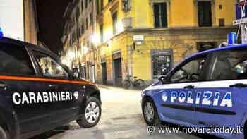 """Novara, più controlli """"anti risse"""" in centro venerdì e sabato sera - NovaraToday"""