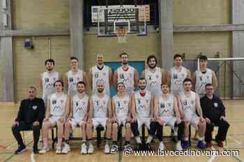 Basket regionale, finale per la C Silver: Novara fa sua gara 1 - La Voce Novara e Laghi - La Voce di Novara