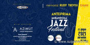 Anteprima del Mirandola Jazz Festival, in memoria di Rudy Trevisi - SulPanaro