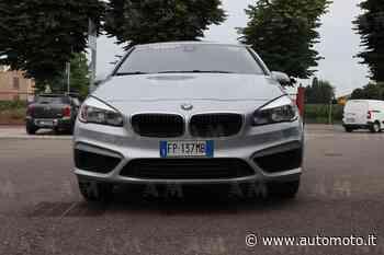 Vendo BMW Serie 2 Active Tourer 218d Advantage usata a Mirandola, Modena (codice 9255157) - Automoto.it - Automoto.it