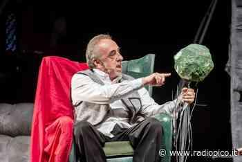 """Silvio Orlando a Mirandola con """"La Vita davanti a sè"""" - Radio Pico"""